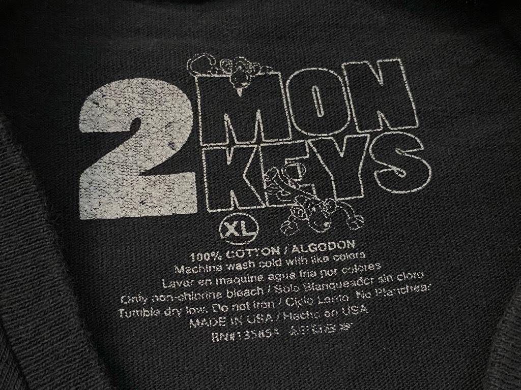 7月10日(土)大阪店スーペリア&ヴィンT入荷日‼ #6 1980s~USA Old T-Shirt編!!SID VICIOUS !!_c0078587_23104125.jpg