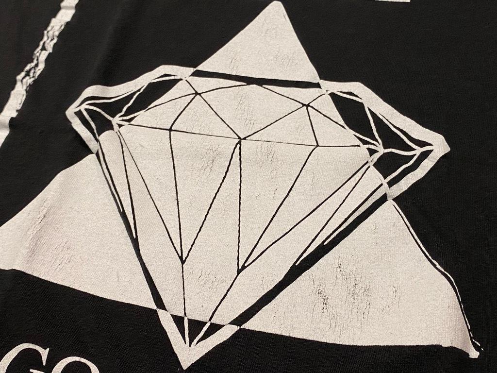 7月10日(土)大阪店スーペリア&ヴィンT入荷日‼ #6 1980s~USA Old T-Shirt編!!SID VICIOUS !!_c0078587_23104487.jpg