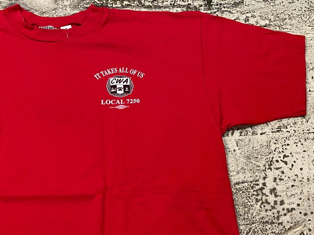 7月10日(土)大阪店スーペリア&ヴィンT入荷日‼ #6 1980s~USA Old T-Shirt編!!SID VICIOUS !!_c0078587_23113736.jpg