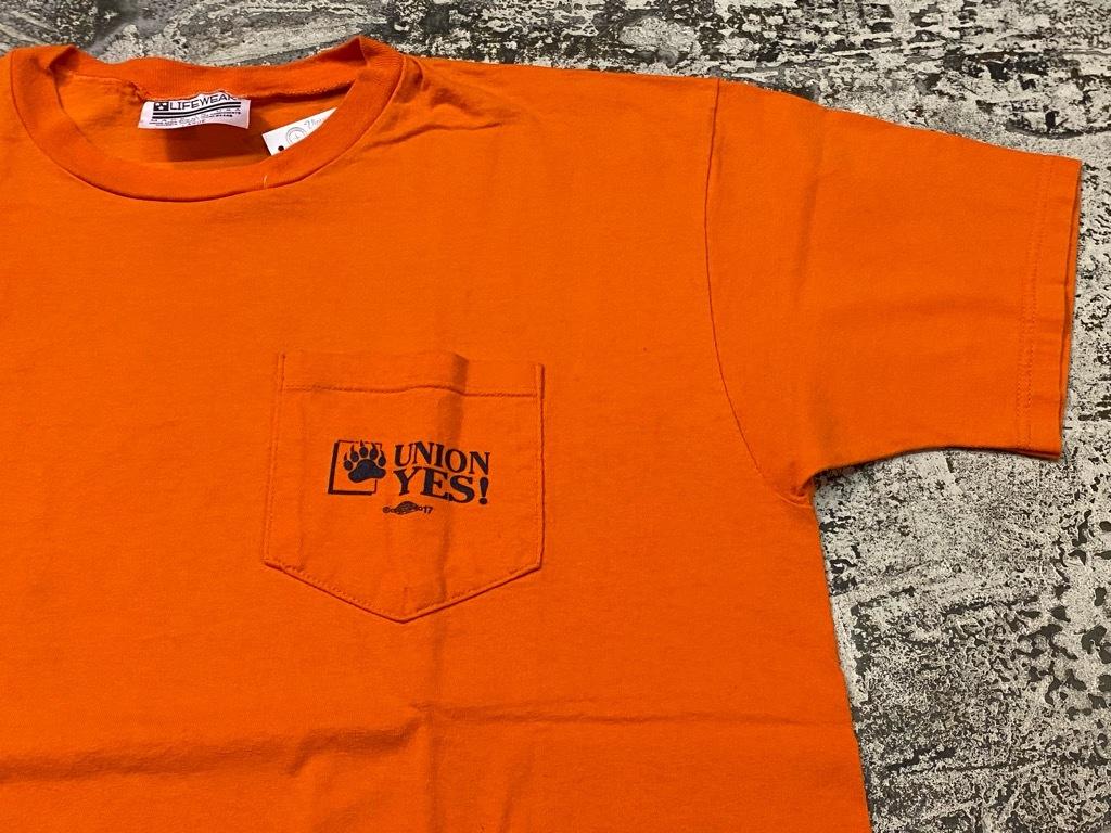 7月10日(土)大阪店スーペリア&ヴィンT入荷日‼ #6 1980s~USA Old T-Shirt編!!SID VICIOUS !!_c0078587_23122953.jpg