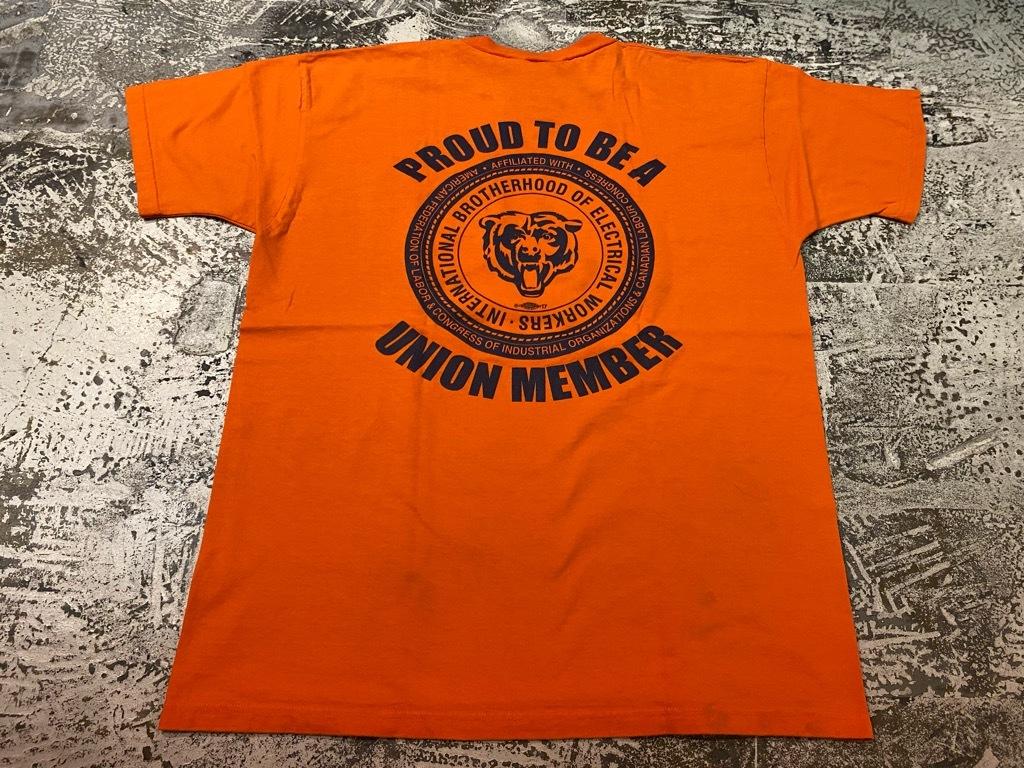 7月10日(土)大阪店スーペリア&ヴィンT入荷日‼ #6 1980s~USA Old T-Shirt編!!SID VICIOUS !!_c0078587_23123390.jpg