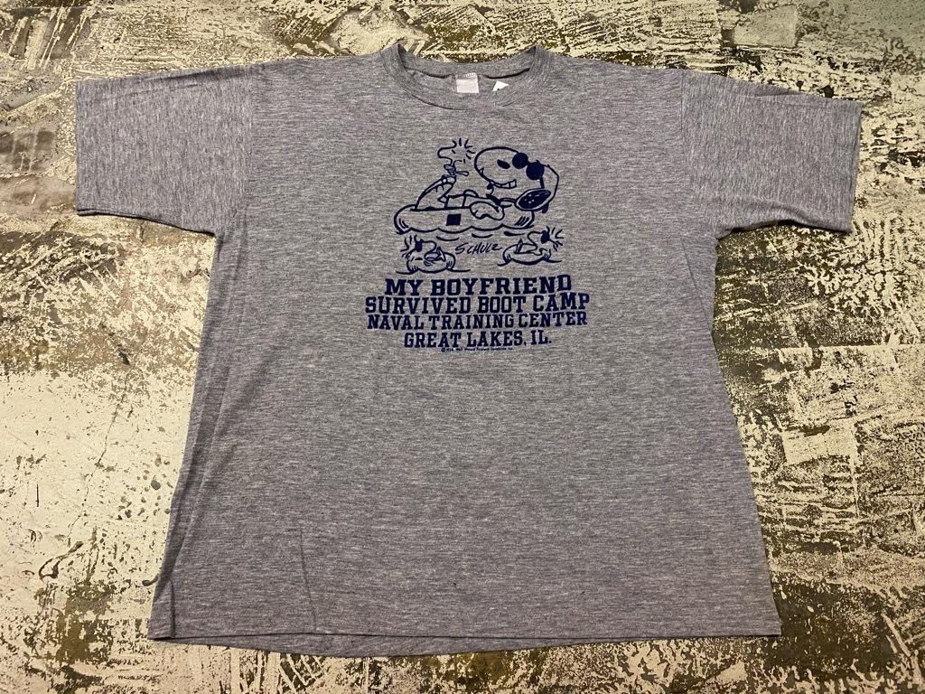 7月10日(土)大阪店スーペリア&ヴィンT入荷日‼ #6 1980s~USA Old T-Shirt編!!SID VICIOUS !!_c0078587_23133555.jpg