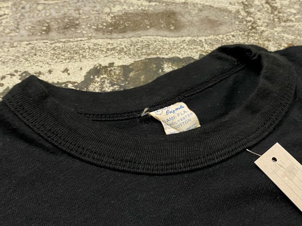 7月10日(土)大阪店スーペリア&ヴィンT入荷日‼ #6 1980s~USA Old T-Shirt編!!SID VICIOUS !!_c0078587_23134743.jpg