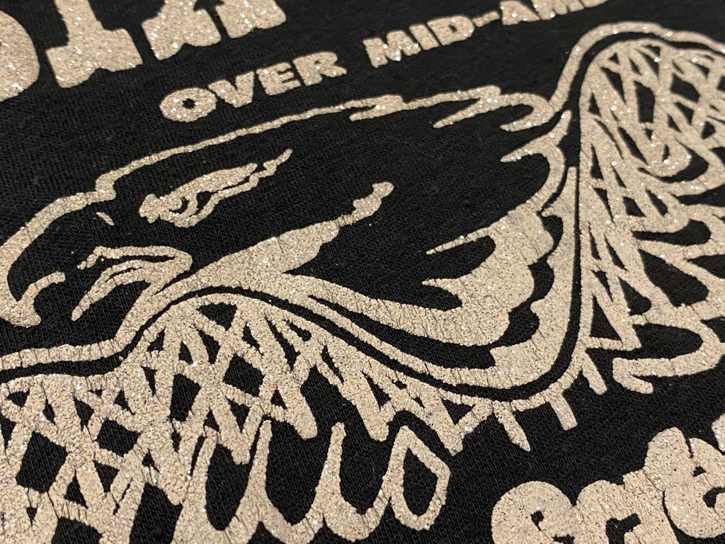 7月10日(土)大阪店スーペリア&ヴィンT入荷日‼ #6 1980s~USA Old T-Shirt編!!SID VICIOUS !!_c0078587_23135211.jpg