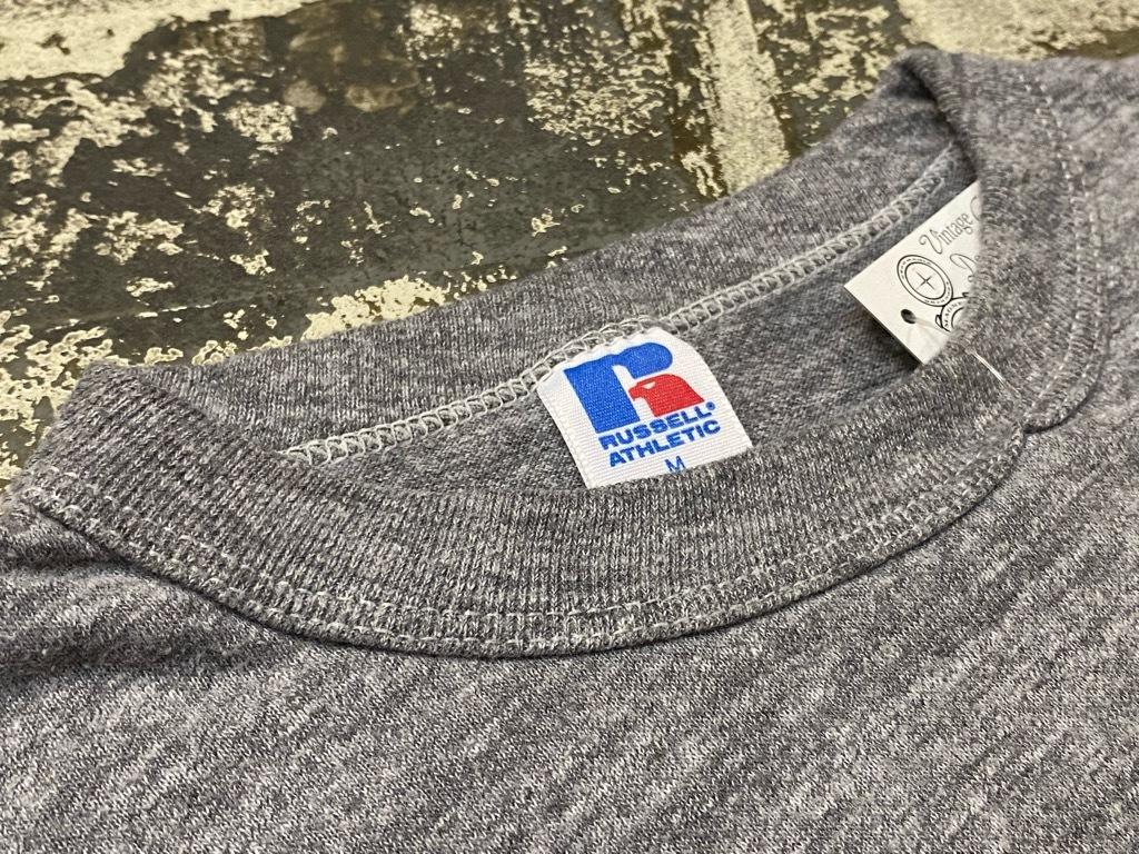 7月10日(土)大阪店スーペリア&ヴィンT入荷日‼ #6 1980s~USA Old T-Shirt編!!SID VICIOUS !!_c0078587_23143060.jpg