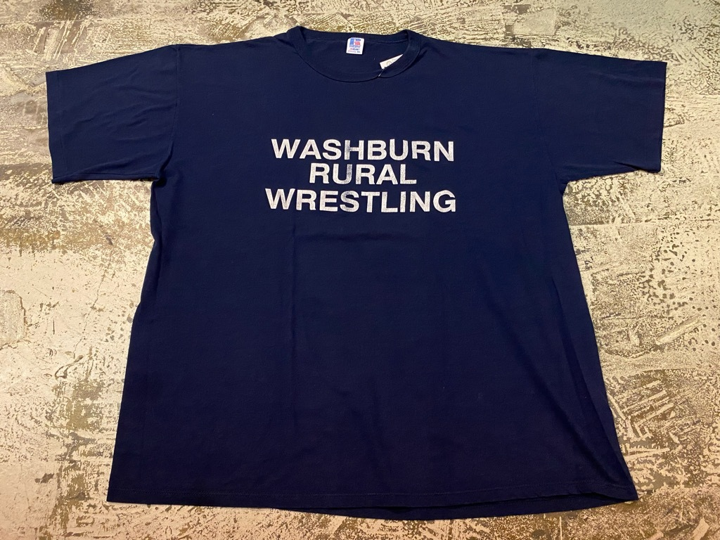 7月10日(土)大阪店スーペリア&ヴィンT入荷日‼ #6 1980s~USA Old T-Shirt編!!SID VICIOUS !!_c0078587_23144392.jpg