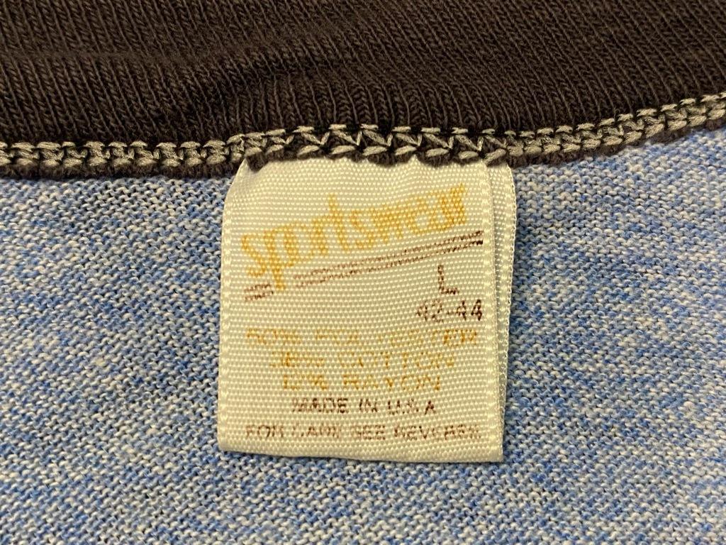 7月10日(土)大阪店スーペリア&ヴィンT入荷日‼ #6 1980s~USA Old T-Shirt編!!SID VICIOUS !!_c0078587_23154139.jpg