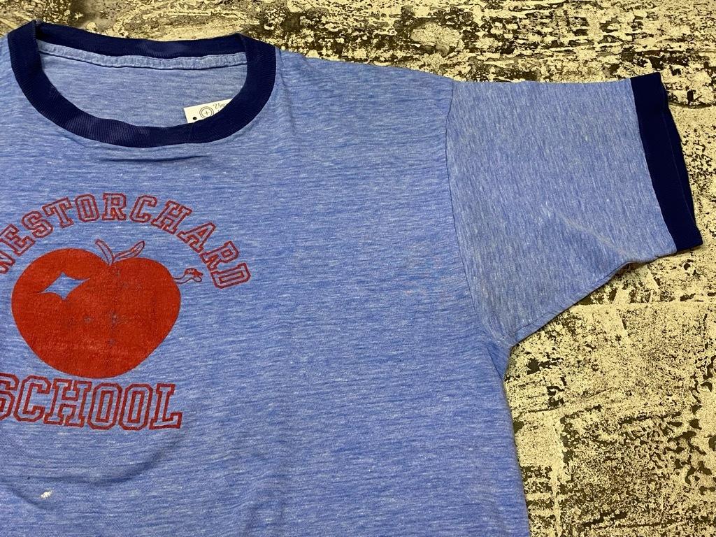 7月10日(土)大阪店スーペリア&ヴィンT入荷日‼ #6 1980s~USA Old T-Shirt編!!SID VICIOUS !!_c0078587_23164036.jpg