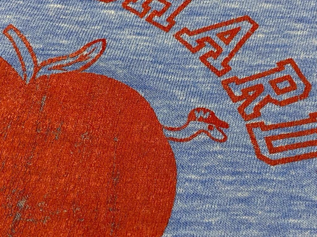 7月10日(土)大阪店スーペリア&ヴィンT入荷日‼ #6 1980s~USA Old T-Shirt編!!SID VICIOUS !!_c0078587_23164367.jpg