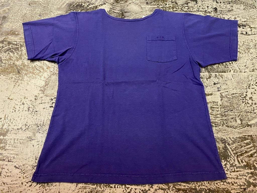 7月10日(土)大阪店スーペリア&ヴィンT入荷日‼ #6 1980s~USA Old T-Shirt編!!SID VICIOUS !!_c0078587_23183273.jpg