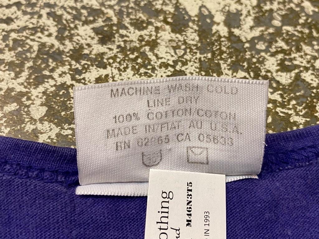 7月10日(土)大阪店スーペリア&ヴィンT入荷日‼ #6 1980s~USA Old T-Shirt編!!SID VICIOUS !!_c0078587_23183734.jpg