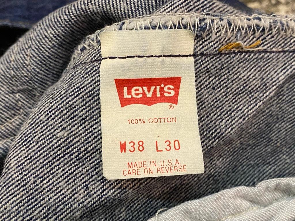 7月10日(土)大阪店スーペリア&ヴィンT入荷日‼ #7 MIX編 Levi\'s501 MadeInUSA,BIG MAC&Polo Shirt!!_c0078587_23213649.jpg