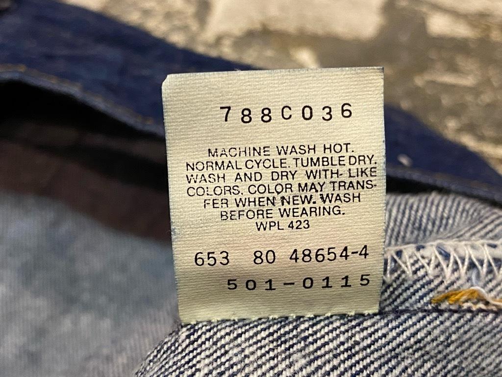 7月10日(土)大阪店スーペリア&ヴィンT入荷日‼ #7 MIX編 Levi\'s501 MadeInUSA,BIG MAC&Polo Shirt!!_c0078587_23213843.jpg