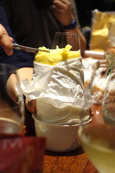 福井「Blue Light cafe」,音とワインと料理に酔う_b0118001_09492964.jpg