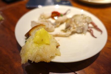 福井「Blue Light cafe」,音とワインと料理に酔う_b0118001_09495254.jpg