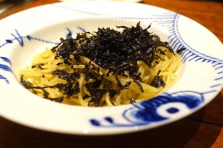 福井「Blue Light cafe」,音とワインと料理に酔う_b0118001_09510399.jpg