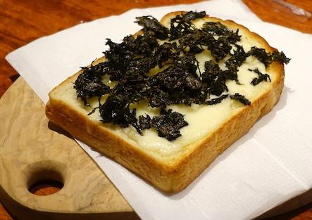 福井「Blue Light cafe」,音とワインと料理に酔う_b0118001_09520654.jpg