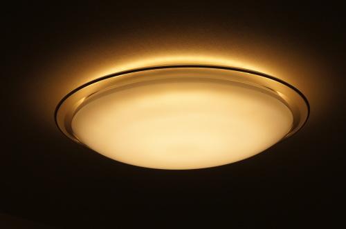 【ダイニングの照明】_f0215714_16234311.jpg