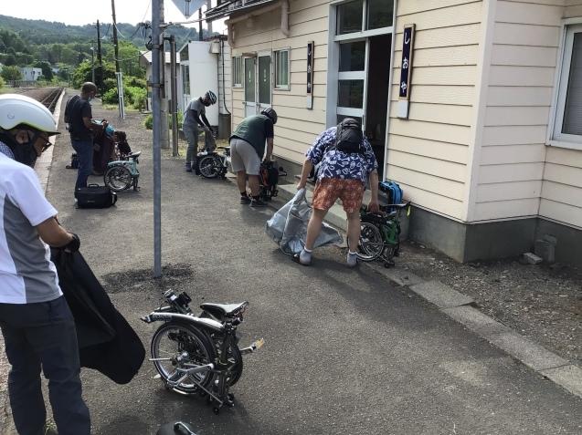 HECC 北海道エコサイクリングクラブ 2021小樽ポタリング日帰りツアー_d0197762_10442202.jpeg