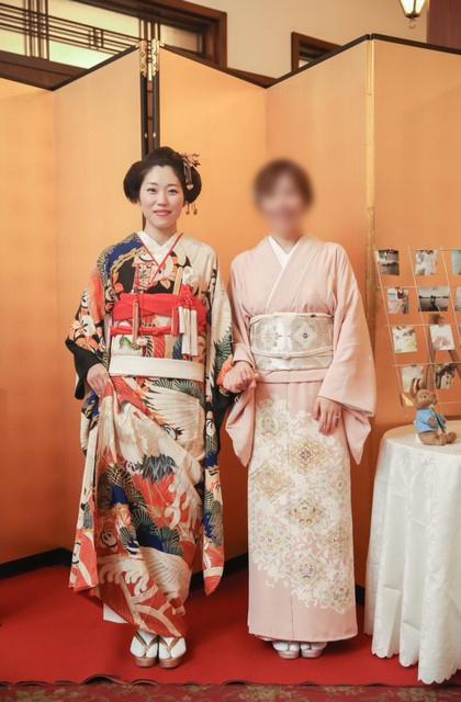 可憐な花嫁姿に感激です・成人式~花嫁のお仕度させて頂きました。_b0098077_21361794.jpg