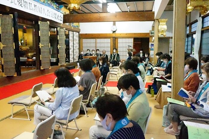仏教婦人会大会_e0365880_23292021.jpg
