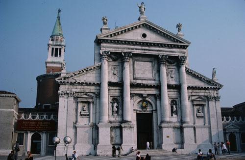ヴィチェンツァのパラディオ建築_a0166284_11551861.jpg
