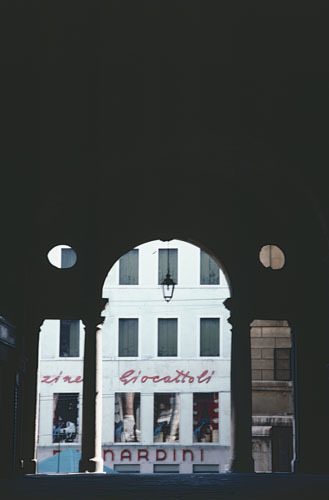 ヴィチェンツァのパラディオ建築_a0166284_12010643.jpg