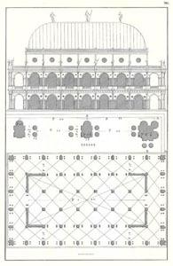 ヴィチェンツァのパラディオ建築_a0166284_12043722.jpg