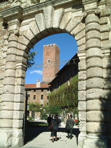 ヴィチェンツァのパラディオ建築_a0166284_12074240.jpg