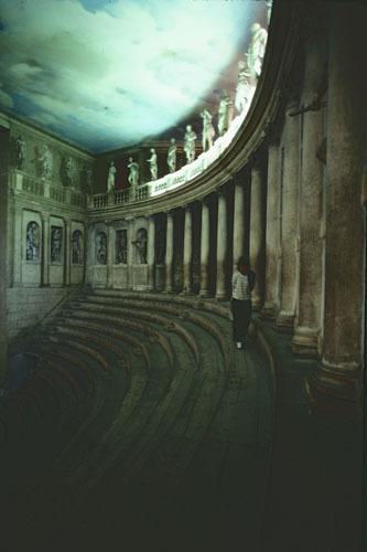 ヴィチェンツァのパラディオ建築_a0166284_12082130.jpg