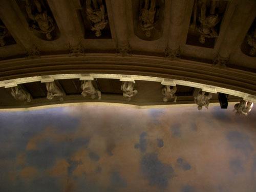 ヴィチェンツァのパラディオ建築_a0166284_12090113.jpg