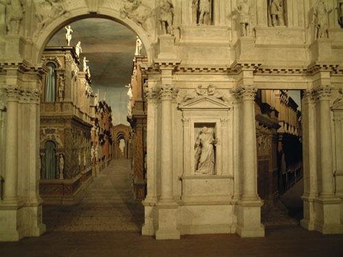 ヴィチェンツァのパラディオ建築_a0166284_12092152.jpg