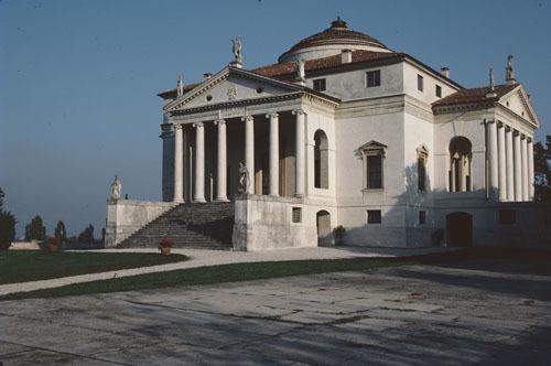 ヴィチェンツァのパラディオ建築_a0166284_12130036.jpg