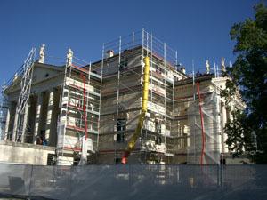 ヴィチェンツァのパラディオ建築_a0166284_12135204.jpg