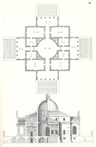 ヴィチェンツァのパラディオ建築_a0166284_12151064.jpg