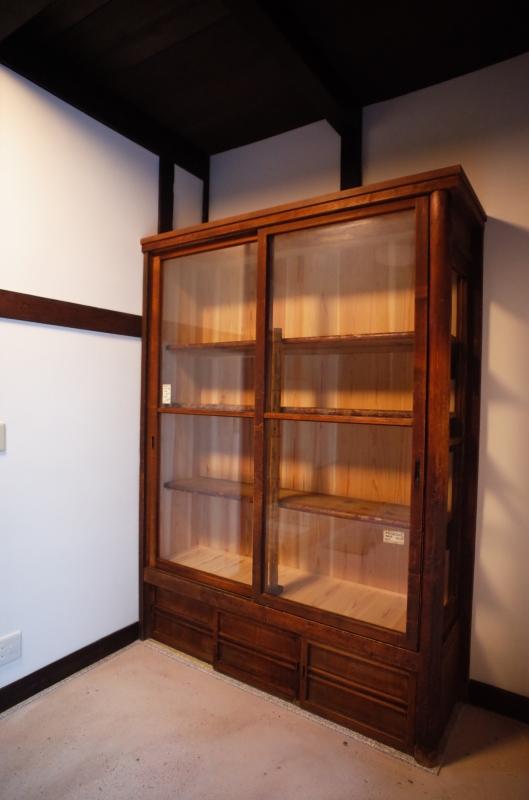 町家改修54 ミセノマ_e0360218_09232685.jpg