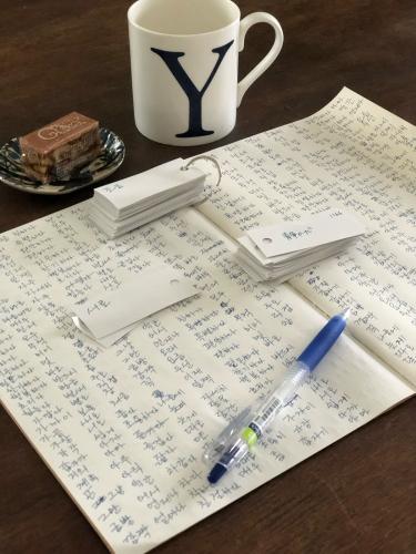 韓国語勉強9週目_b0048834_07461501.jpg
