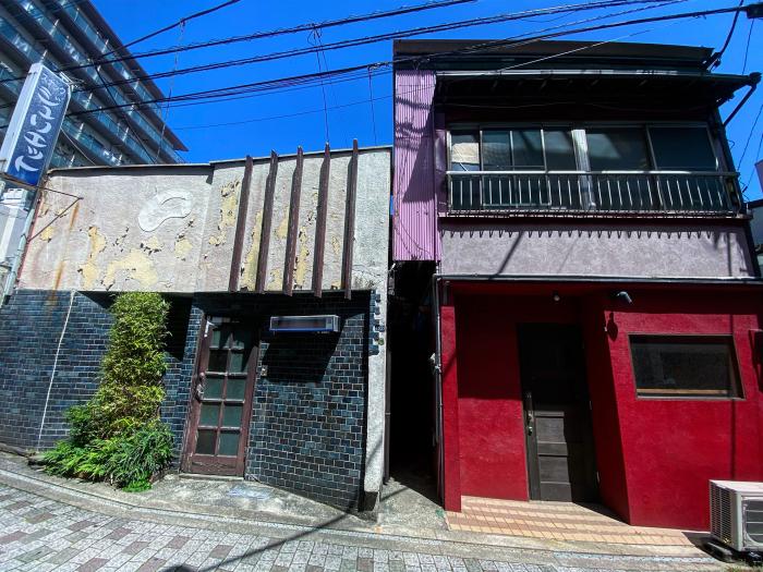 三島市一番町 / iPhone 11_c0334533_17045303.jpg
