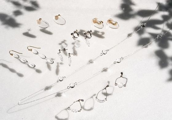 夏のHARIO Lampwork Factory ガラスのアクセサリーフェア開催_e0031142_17543601.jpg
