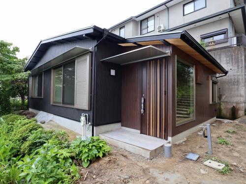 生駒の家Ⅱセカンドハウス_c0229455_17004788.jpg