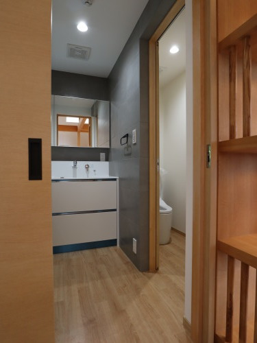 生駒の家Ⅱセカンドハウス_c0229455_17023086.jpg