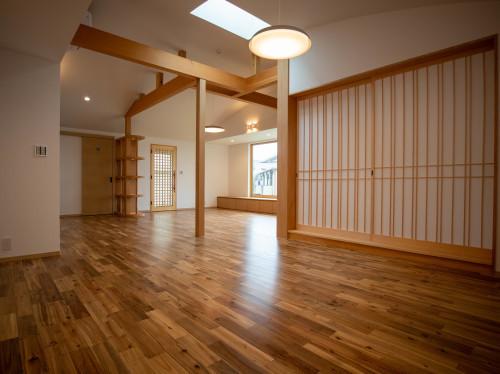 生駒の家Ⅱセカンドハウス_c0229455_17061701.jpg