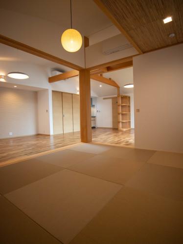 生駒の家Ⅱセカンドハウス_c0229455_17082260.jpg