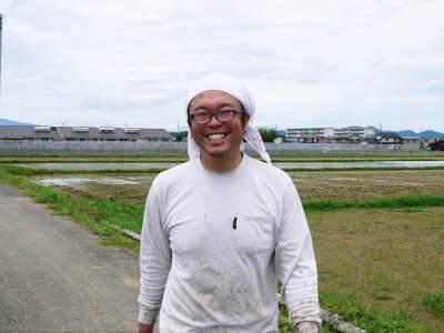 無農薬栽培の『米粉』『雑穀米』『発芽玄米』大好評販売中!令和3年度の田植えの様子を現地取材!(前編)_a0254656_17343842.jpg