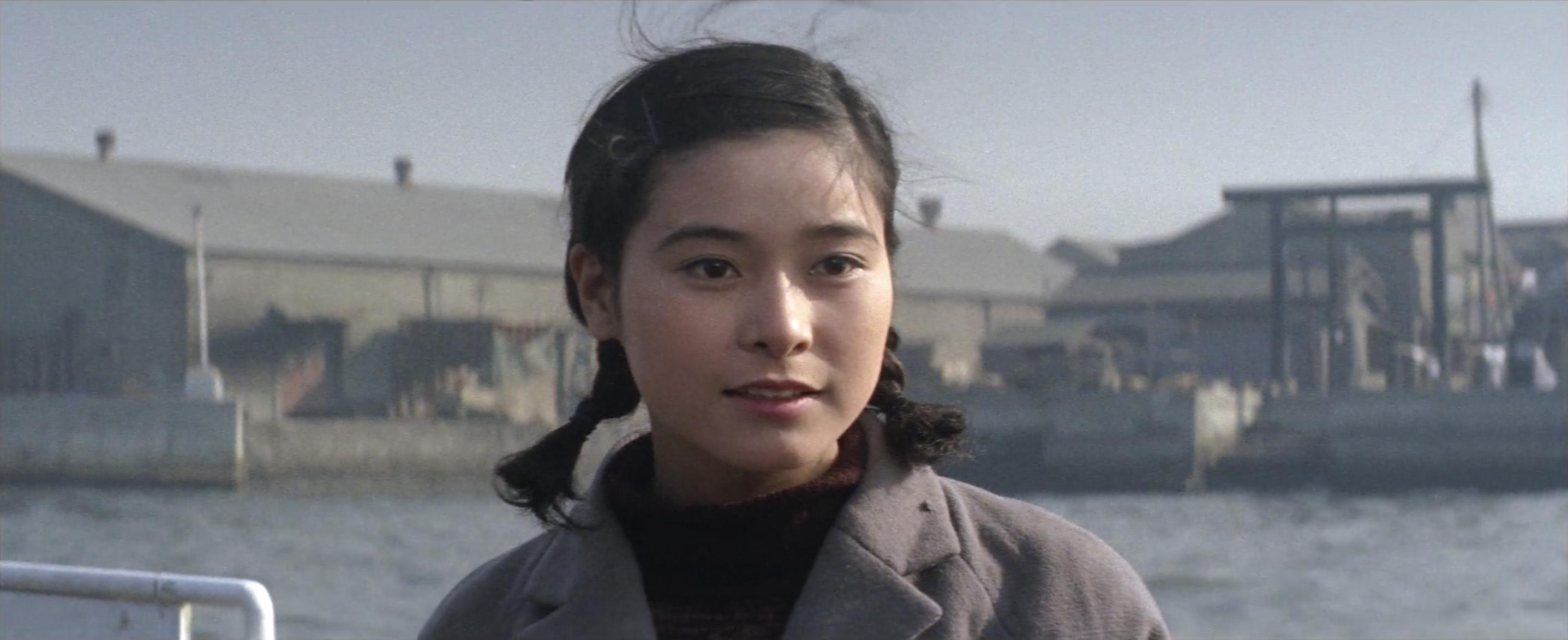 西尾三枝子(Mieko Nishio)「美しい十代」(1964)《前編》_e0042361_21083552.jpg