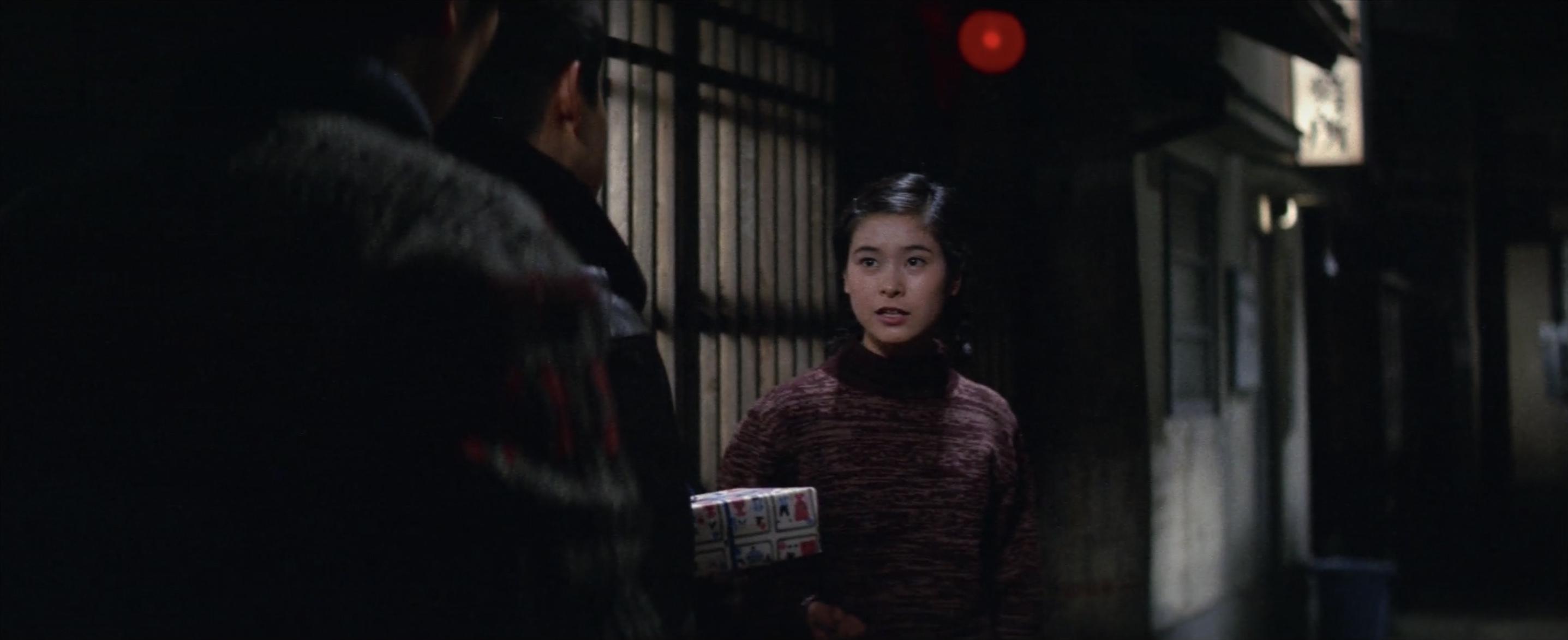 西尾三枝子(Mieko Nishio)「美しい十代」(1964)《前編》_e0042361_21084353.jpg