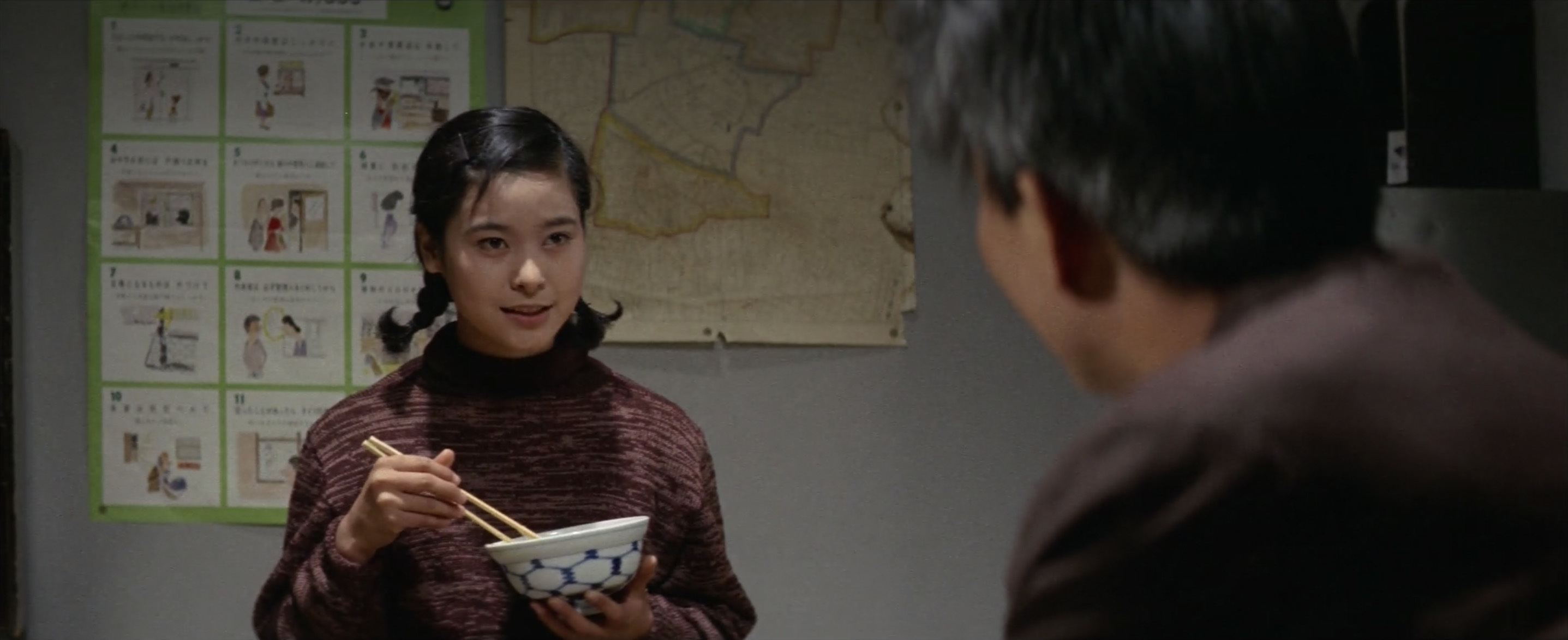 西尾三枝子(Mieko Nishio)「美しい十代」(1964)《前編》_e0042361_21085183.jpg