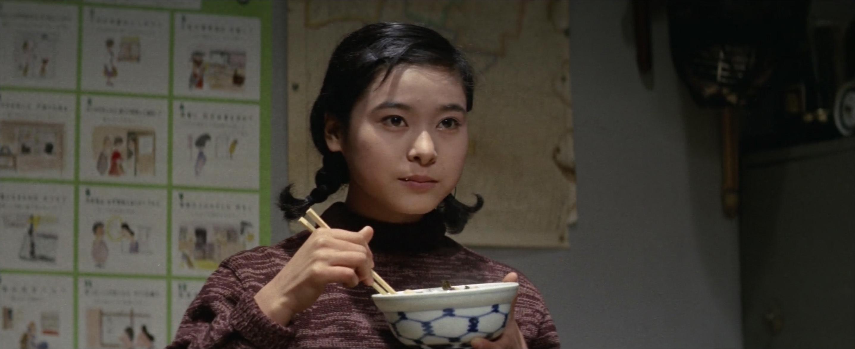 西尾三枝子(Mieko Nishio)「美しい十代」(1964)《前編》_e0042361_21085550.jpg