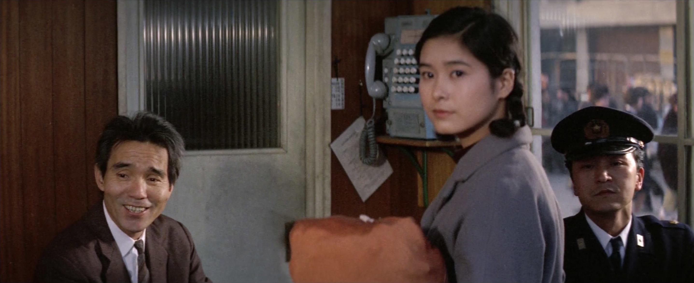 西尾三枝子(Mieko Nishio)「美しい十代」(1964)《前編》_e0042361_21090042.jpg