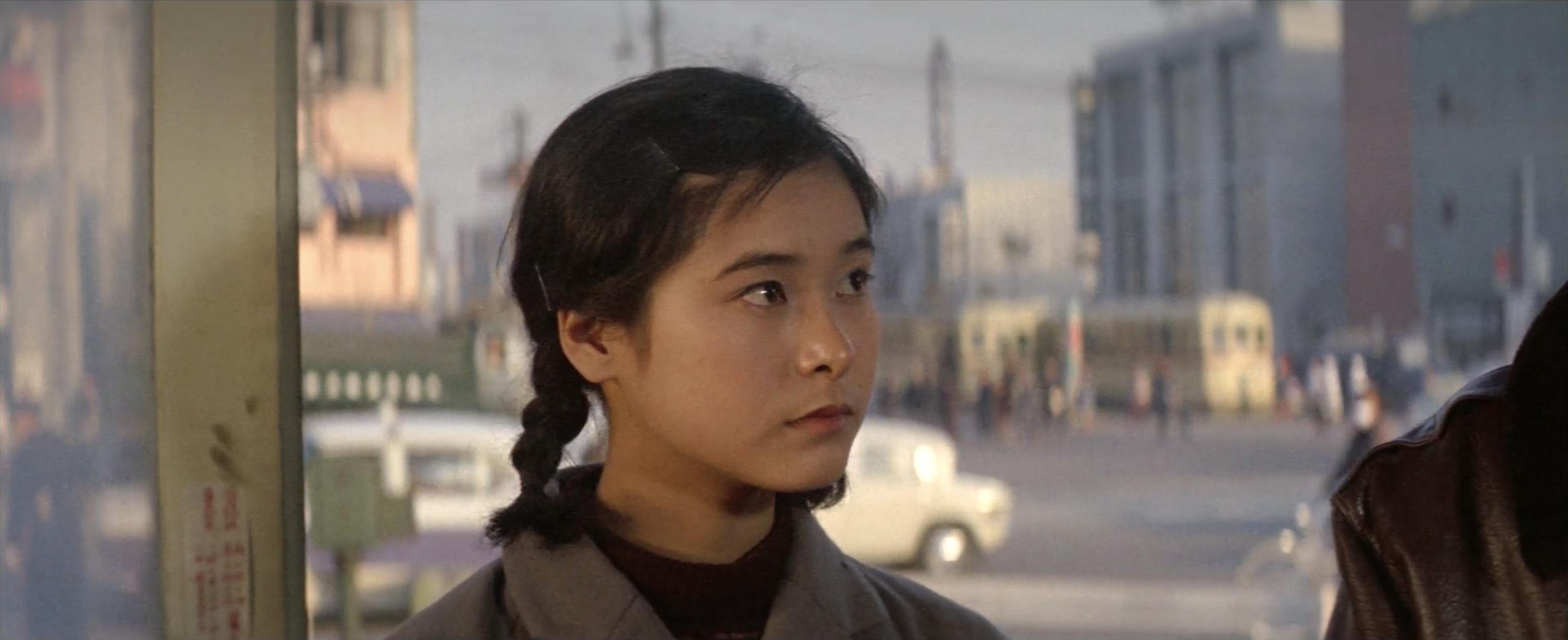 西尾三枝子(Mieko Nishio)「美しい十代」(1964)《前編》_e0042361_21090822.jpg